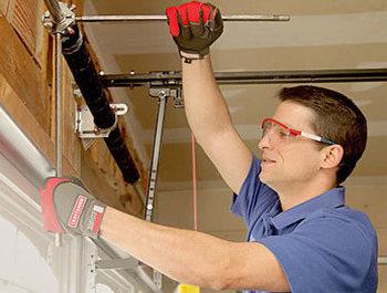 Garage Door Spring Repair Cypress